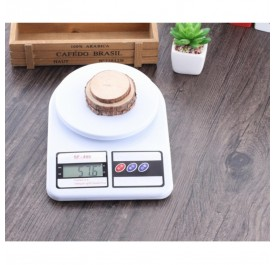 OSUKI High Precision Electronic Kitchen Scale (10Kg/1g)