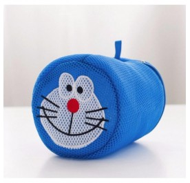 OSUKI Cartoon Laundry Washing Protection Bag (Doraemon)
