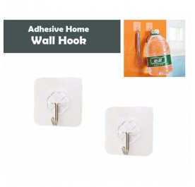 OSUKI Adhesive Home Wall Hook (X2)