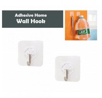 OSUKI Adhesive Home Wall Hook (X2)