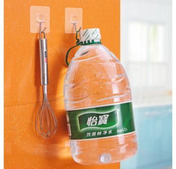 OSUKI Adhesive Home Wall Hook (X3)