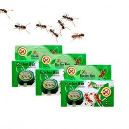 3 Packets x PESSO Eco Ant Bait 2pcs