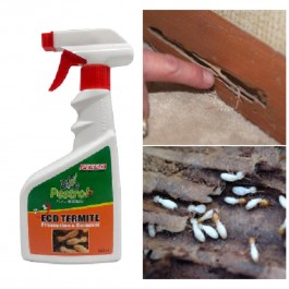PESSO Eco Termite Prevention and Removal 500ml