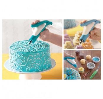 OSUKI Bakery lcing Drawing Handle