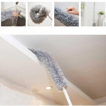 OSUKI Multifunction Bendable Cleaning Duster (Grey)