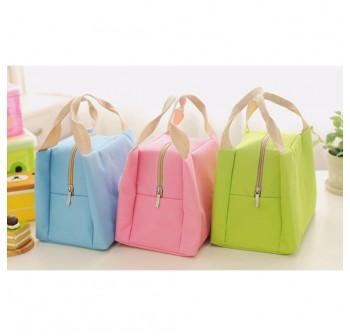 OSUKi Baymax Colourful Lunch Bag (Blue)