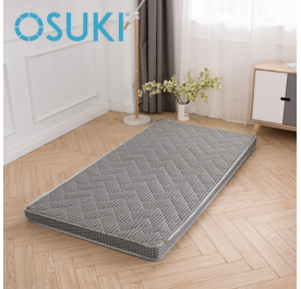 OSUKI High Density Foldable Single Foam Mattress