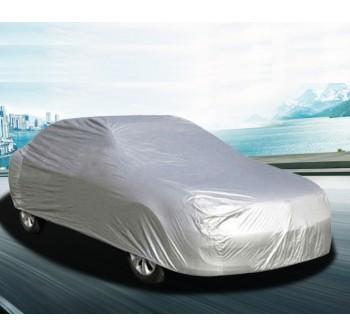 OSUKI Japan Quality Durable Car Covers Resistant Protective Anti UV Scratch (Sedan)