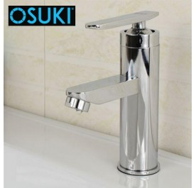 OSUKI Stainless Steel Faucet Basin Water Tap