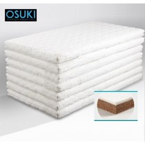 OSUKI Baby Cot Mattress 100 x 56cm (Cotton Surface)