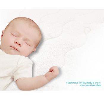 OSUKI Baby Cot Mattress 100 x 56cm (Cotton Surface)