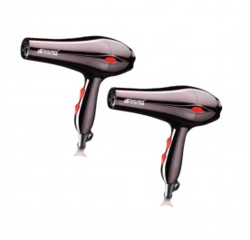 OSUKI Hydra Ion Care Hot & Cold Air Hair Dryer (x2)