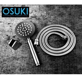 OSUKI 304 Stainless Steel Shower Head Set S91