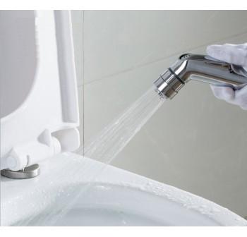 OSUKI Stainless Steel Booster Spray Toilet W91