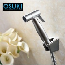 OSUKI 304 Stainless Steel 3 In 1 Booster Spray Toilet W92