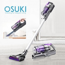 OSUKI Cordless Wireless Vacuum Cleaner (7 in 1)