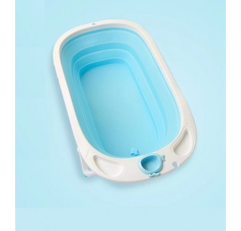 OSUKI Foldable Baby Bath Tub