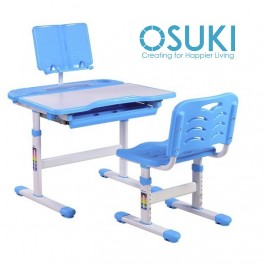 OSUKI Kids Study Table Set (3 in 1)