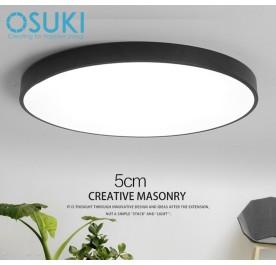 OSUKI LED 18W 30cm Ceiling Light BW97 (White Light)