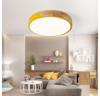OSUKI LED 18W 30cm Ceiling Light GW77 (White Light)