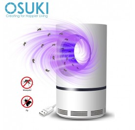 OSUKI USB Mosquito Killer Lamp LED