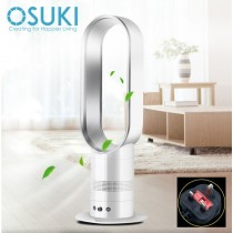 OSUKI Tower Stand Bladeless Fan P970 (Silver)