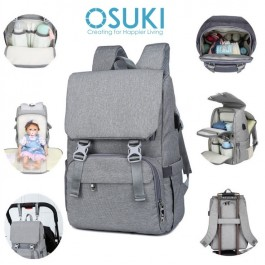 OSUKI Mummy Diaper Bag