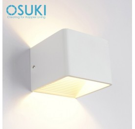 OSUKI LED Wall Light 12W 3K