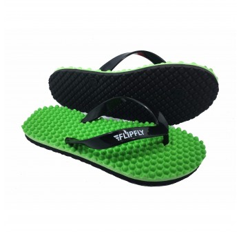 FlipFly Foot Reflexology AntiSlip Slipper
