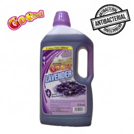 GOOOD Floor Cleaner Lavendar 2.2 Litre
