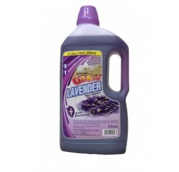 GOOOD Floor Cleaner Lavendar 2.2 Litre