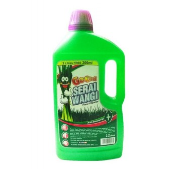 GOOOD Floor Cleaner Serai 2.2 Litre