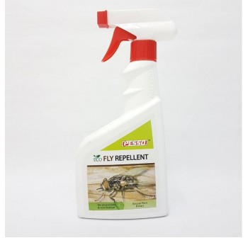 PESSO Eco Fly Repellent 500ml