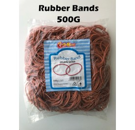 GOOOD Rubber Bands 500G