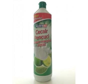 KLEENSO Dishwash Liquid Lime 900ml