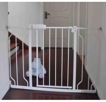 OSUKI Baby Safety Gate Auto Lock 74-86cm