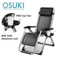 OSUKI Relax Chair Foldable Adjustable