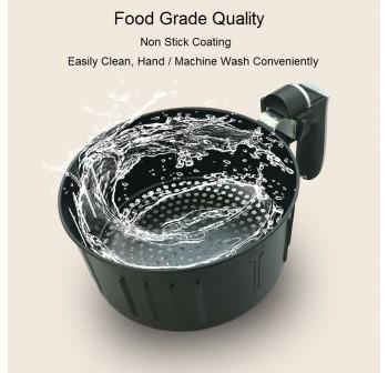 OSUKI Smart Air Fryer 5.5L (2 in 1)
