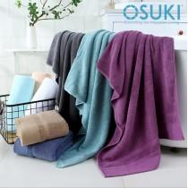 OSUKI Big Bath Towel 100% Cotton (3 in 1)
