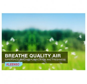 KLEENSO Air-Cond Coil Cleaner 500ml