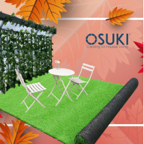 OSUKI Balcony Decoration Set A3