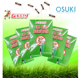 PESSO Eco Ant Solution 5 Pack