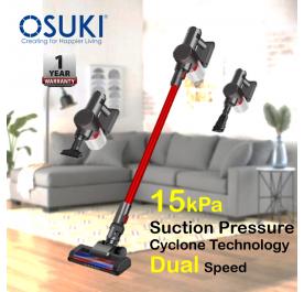 OSUKI Cordless Wireless Vacuum Cleaner S7 (7 in 1)